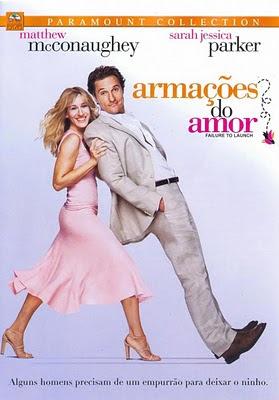 Baixar Filme Armações do Amor Dublado