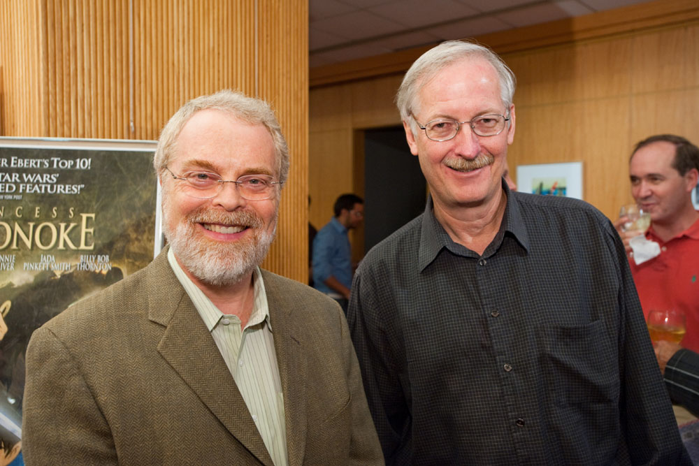 ron clements biography