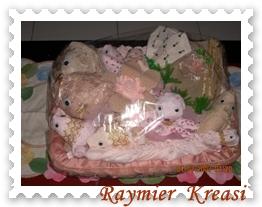 Raymier Kreasi: Binatang Air dan Tanaman