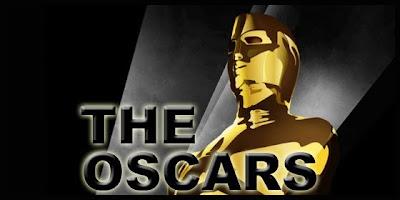 Oscar Töreni Bu Gece…