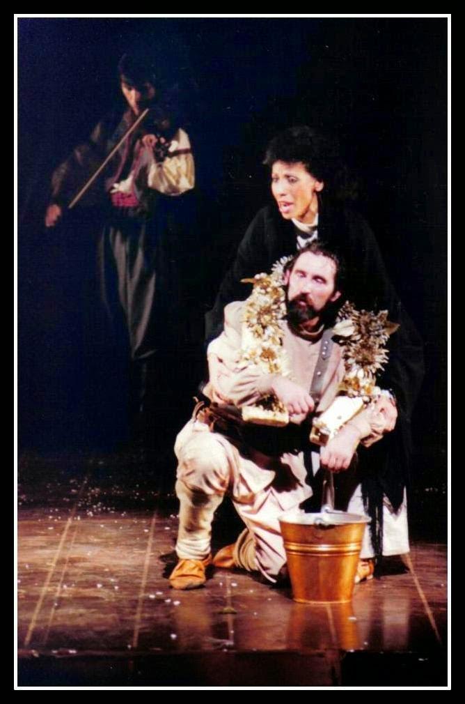 HISTORIA DE UN CABALLO, de Tolstoi