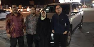 KJRI Jeddah selamatkan TKW  Cilacap yang tidak digaji Selama 15 Tahun