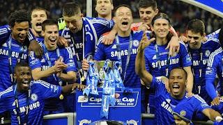 Angleterre : Chelsea remporte la Coupe de la Ligue