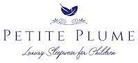 Petite Plume logo