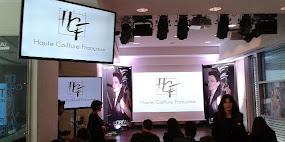 """Ο διευθύνων σύμβουλος της Commo Interiors, Γιάννης Γιαννακούρας, παρευρέθηκε στην παρουσίαση """"ONE."""