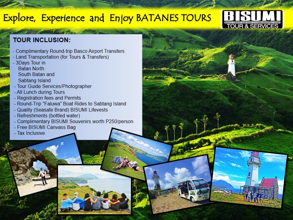 Discover Batanes