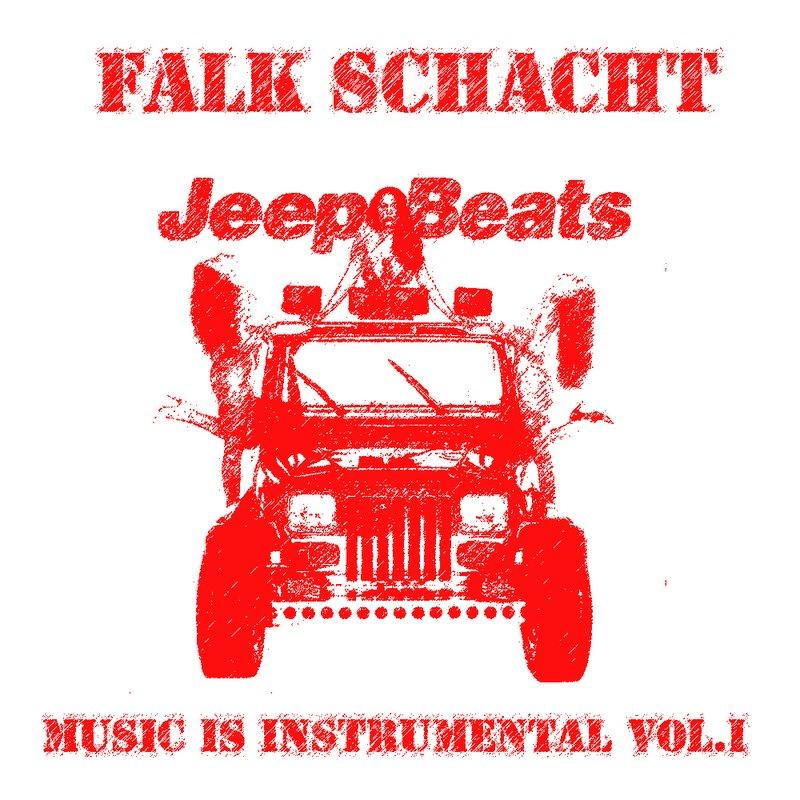 Atomlabor Wuppertal Blog Falk Schacht Jeep Beats