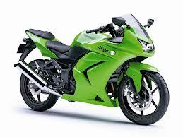 Daftar Harga Motor Kawasaki Terbaru Bulan Mei 2013