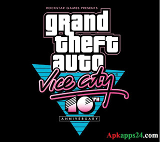 Grand Theft Auto Vice City, Android Game, APK