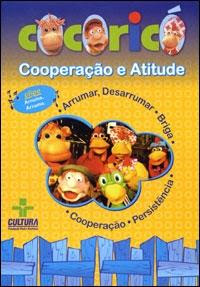 Filme Cocoricó: Cooperação e Atitude   Dublado