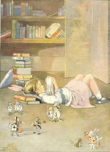 Reading Forever