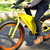 The Storm Affordable Electric Bike
