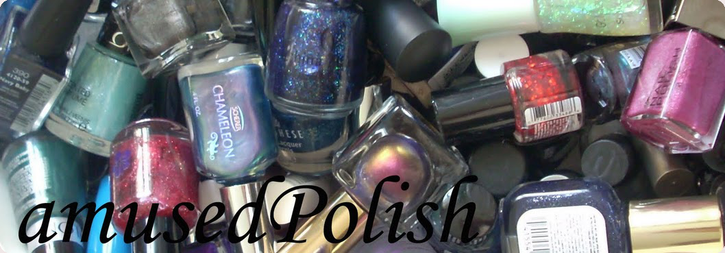 amusedPolish