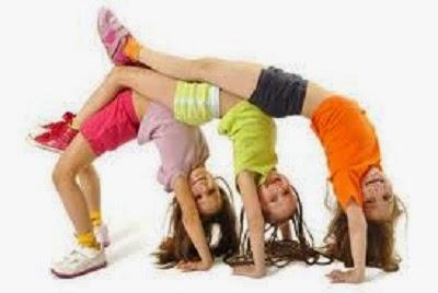 Yoga para nuevos ni os 2014 for Jardin 901 vicente lopez
