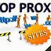 Kumpulan Situs Penyedia Proxy