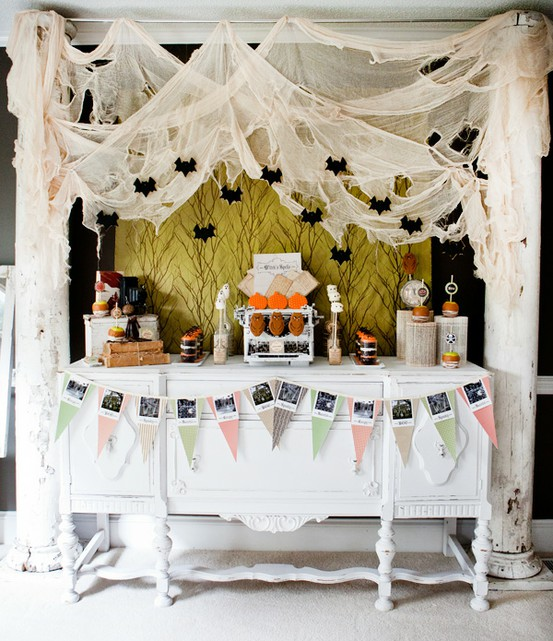 The Top 14 Best Halloween Ideas on Pinterest