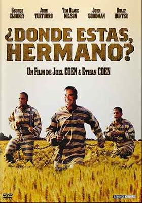descargar ¿Donde Estas Hermano? en Español Latino