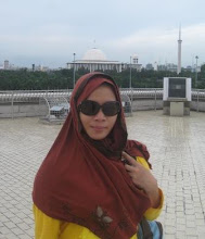 Profile Blogger - Dewi Eristy