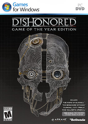 Download DISHONORED GAME OF THE YEAR Full PC Game