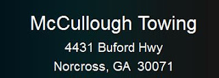 McCullough Towing - Homestead Business Directory