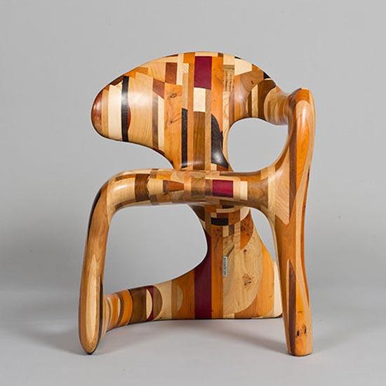 pendidikan seni visual Arca Estetik dan Arca Berfungsi : sculpture chair from senivisual1.blogspot.com size 550 x 550 jpeg 33kB