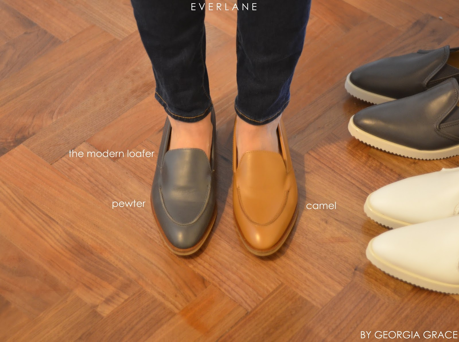 Everlane Mens Shoes