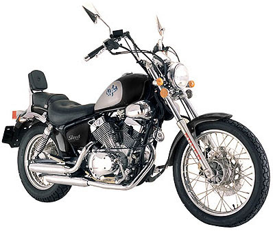 Suzuki Old Bikes In India