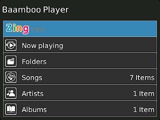 تحميل برنامج Baamboo Player لهواتف