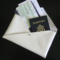 Passport or other identification proof
