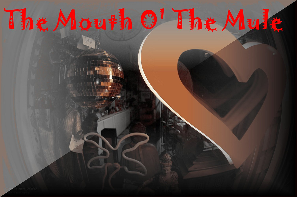 The Mouth O&#39; The Mule