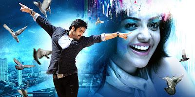 Latest Stills: Baadshah Telugu movie starer Jr. NTR and Kajal Agarwal
