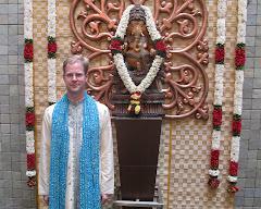 Rotary trip to Bangalore, INDIA