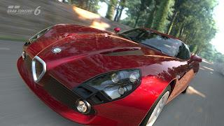 gran turismo 6 screen 7 Gran Turismo 6 (PS3)   Goodwood Hill Climb Course   Screenshots, Concept Video, & Press Release