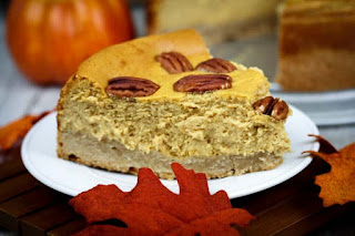 slice-of-pumpkin-cheesecake