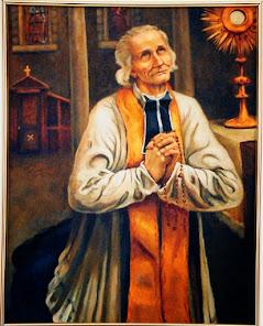 Apostolado São João Maria Vianney