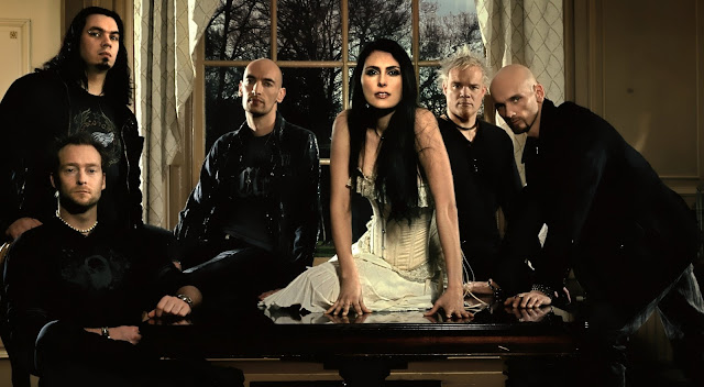 Within Temptation, Within Temptation wallpaper,HD Wallpaper