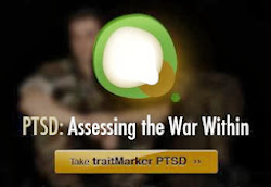 TRAITMARKER FOR PTSD