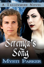 Serenya's Song - Tallenmere Series - Book Two