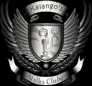 KALANGO'S VOLKS CLUBE