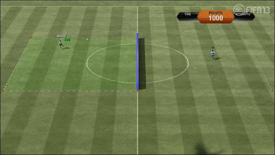 FIFA 13: Netball in the game include & free-kick learning system renewed
