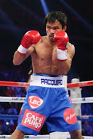 BOXEO - Pacquiao colgará los guantes en abril