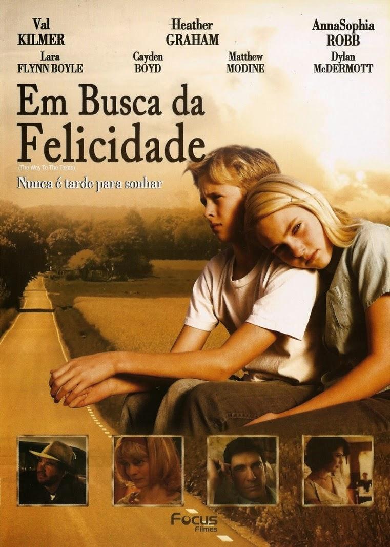 Em Busca da Felicidade – Dublado (2007)