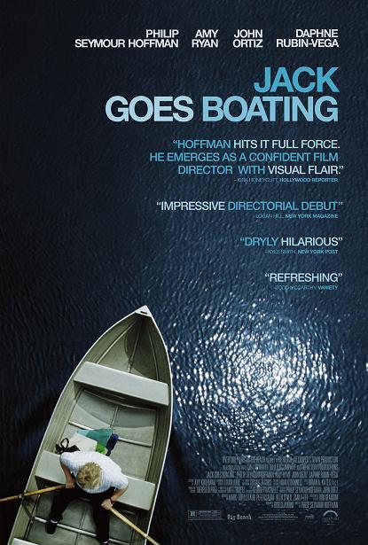 Jack Goes Boating (2010)