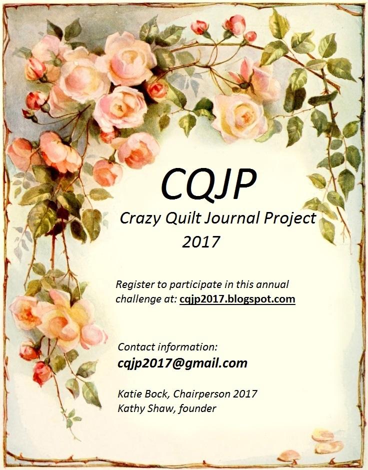 CQJP2017 Badge