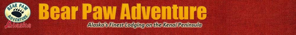 Bear Paw Adventure Lodge blog