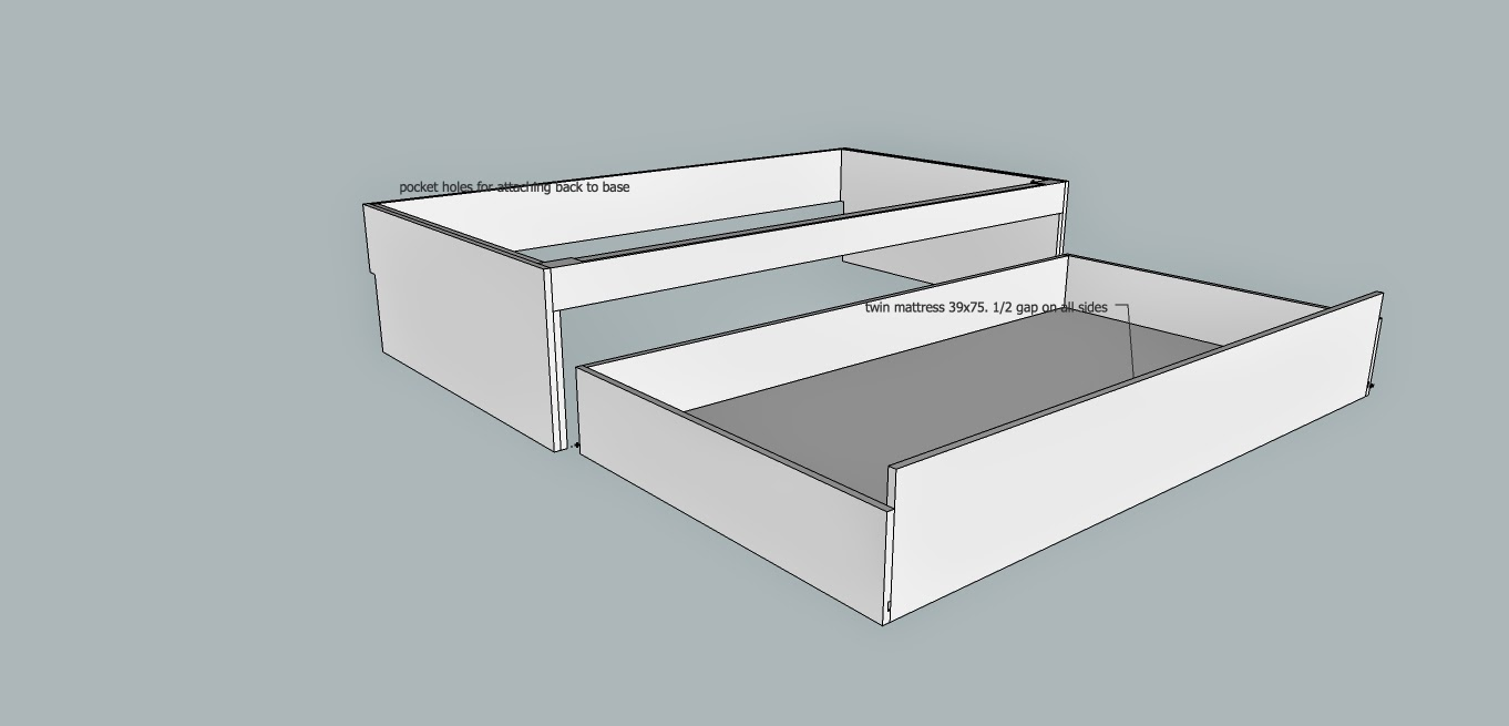 mattress drawing. For Us, We Wanted As Low A Profile Possible With The Bed It\u0027s Going To Mostly Be Used Spot Lounge On And Nice Lower Mattress Drawing