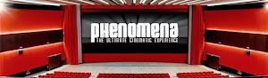 PHENOMENA EXPIRIENCE