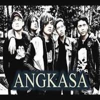 Angkasa - Jangan Pernah Selingkuh (Full Album 2008)