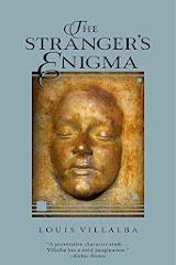 The Stranger's Enigma - 17 November