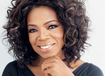 Motivasi Diri: Oprah Winfrey (Cerita Motivasi)